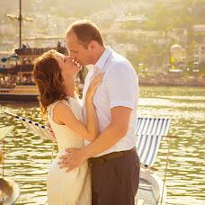 Wedding photographer Lyubov Dubovik (Ldinka987). Photo of 12.12.2014