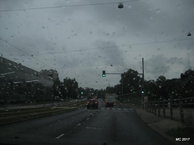 Spre Nord – Ziua 8 – Kempele (Oulu)