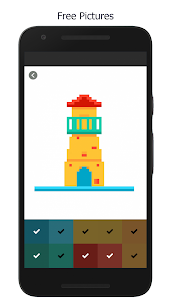 Pixel Art – Color by Numbers – Sandbox Number Art 1.6.2 Mod + APK + Data UPDATED 1