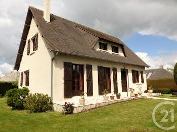 maison à Thiberville (27)