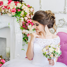Wedding photographer Kseniya Sergeevna (kseniasergeevna). Photo of 20.07.2017