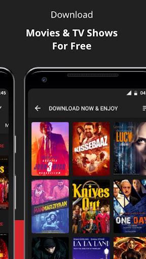 Airtel Xstream App: New Movies, Live News,TV Shows 1.30.2 Screenshots 3