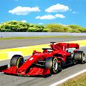 Formula car racing Real Formula Car Racing Xtreme icon