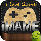 iMAME Arcade Game Emulator icon