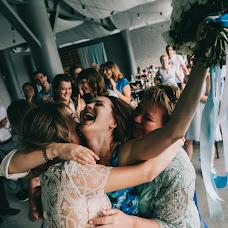 Wedding photographer Egor Tokarev (tokarev). Photo of 19.02.2018