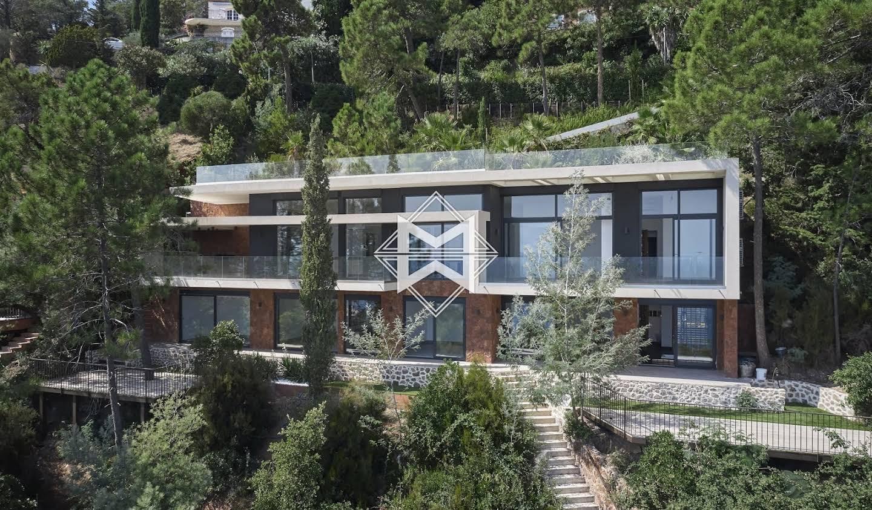 Villa Theoule-sur-mer