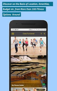 Froyofit - Your Fitness App- screenshot thumbnail