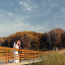 Wedding photographer Pavel Yanovskiy (ypfoto). Photo of 18.11.2018