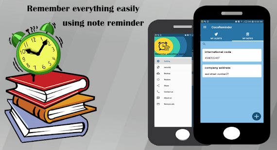 App Note Reminder - Notepad , Notebook APK for Windows Phone