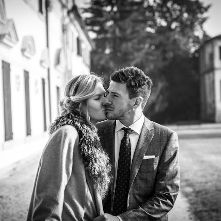 Wedding photographer Marco Ruzza (ruzza). Photo of 09.01.2018