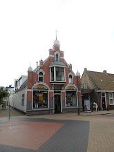 Photo: Mooi pand, waar de Bakkers van Verloop in is gevestigd.