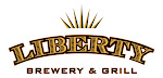 Logo for Liberty Brewery & Grill Myrtle Beach
