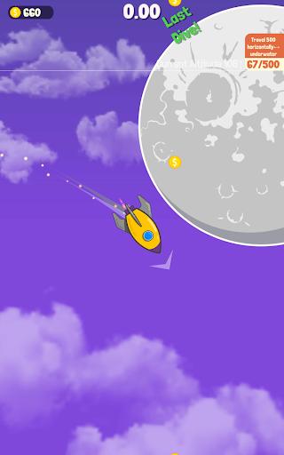 Submarine Jump!  screenshots 13