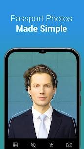 Passport Photo ID Maker Studio – ID Photo Editor Mod 1.2.24 Apk [Unlocked] 1