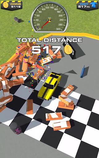 Ramp Car Jumping screenshot 9