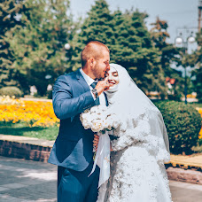 Wedding photographer Ali Khabibulaev (habibulaev). Photo of 25.12.2015