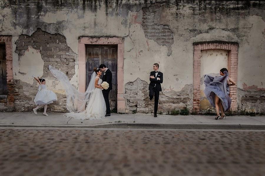 Wedding photographer Alejandro Gutierrez (gutierrez). Photo of 31.08.2016