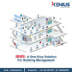 Integrated building management system Delhi NCR for Builders