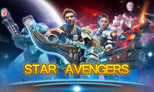 Star Avengers