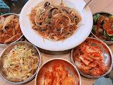 韓雞飢한지지韓國料理 內壢店