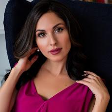 Wedding photographer Marina Yakovleva (Smillow). Photo of 18.05.2018