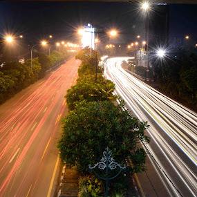 by Arifandi Krembong - City,  Street & Park  Street Scenes