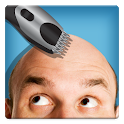 Make Me Bald for Android - Shave your head!