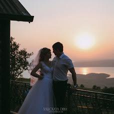 Wedding photographer Dina Valickaya (Dushka). Photo of 31.08.2016