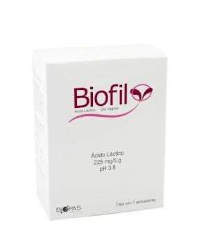 Biofil 225Mg/5g. Gel