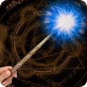 Spell Book For Magic Wand icon