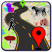 Mobile Location Tracker
