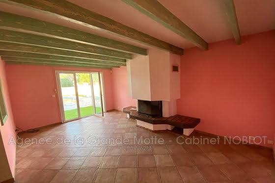 Vente villa 4 pièces 157 m2