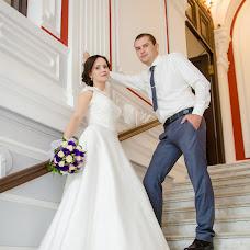 Wedding photographer Aleksey Ektov (Ektov). Photo of 26.09.2016
