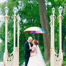 Wedding photographer Olga Vasileva (olgakapelka). Photo of 07.08.2017