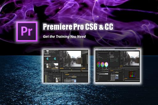 Training Premiere Pro CS6 & CC screenshot 17