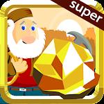 Gold Miner Super Icon