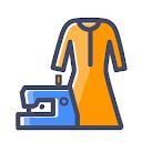 Tracker Garments & Boutique, Ghatkopar East, Mumbai logo