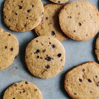 Muscovado Sugar Cookies.