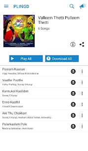 Plingd Music – Malayalam Songs App Download For Android 3