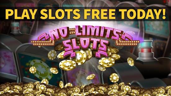 casino syn Slot