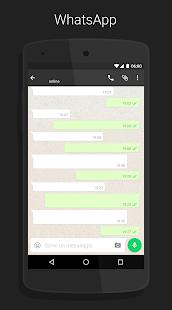 Skyline UI [FULL][CM Theme] screenshot