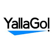 YallaGo! book a taxi. Grab a car you need