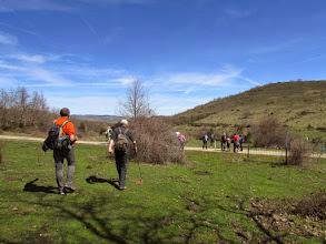 Photo: Llegada a Los Llanos