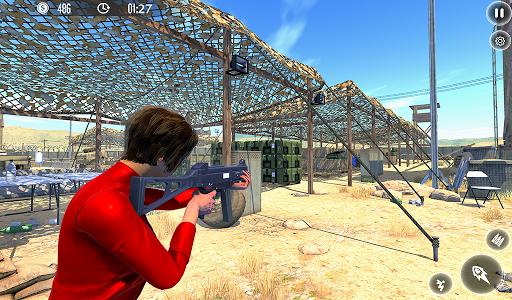 Fire Battle Squad u2013 Battleground Survival Game android2mod screenshots 10