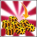 Free Rewards&Pool Coins - NEW icon