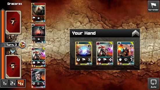Tyrant Unleashed 6