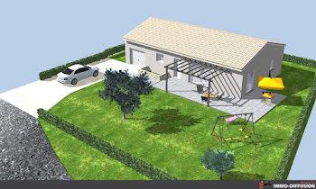 maison à Saint-Lattier (38)