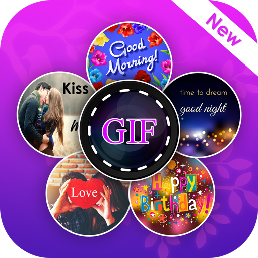 Best All Wishes GIF 2019 Android APK Download Free By Photo Corner