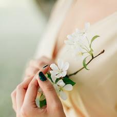 Wedding photographer Tonya Dokuchaeva (antoninadok). Photo of 20.11.2017
