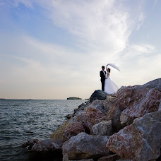 Wedding photographer Mila Klever (MilaKlever). Photo of 03.08.2015